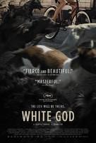 Fehér isten - Movie Poster (xs thumbnail)