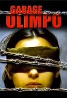 Garage Olimpo - Argentinian poster (xs thumbnail)