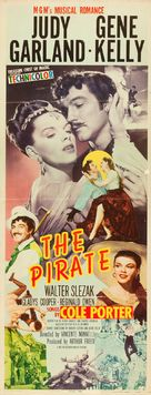 The Pirate - Movie Poster (xs thumbnail)