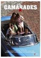 Les camarades - French Movie Cover (xs thumbnail)