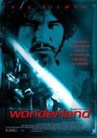 Wonderland - Movie Poster (xs thumbnail)