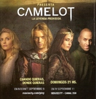 """""""Camelot"""" - Argentinian Movie Poster (xs thumbnail)"""