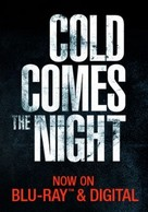Cold Comes the Night - Video release poster (xs thumbnail)