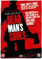 Dead Man's Shoes - British DVD cover (xs thumbnail)