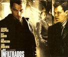 The Departed - Argentinian poster (xs thumbnail)