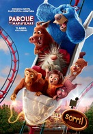 Wonder Park - Portuguese Movie Poster (xs thumbnail)