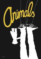 Animals - Movie Poster (xs thumbnail)