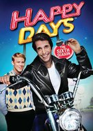 """""""Happy Days"""" - DVD movie cover (xs thumbnail)"""