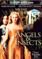 Angels & Insects - DVD movie cover (xs thumbnail)