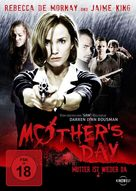 Mother's Day - German DVD movie cover (xs thumbnail)