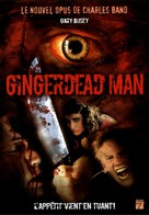 The Gingerdead Man - French Movie Poster (xs thumbnail)