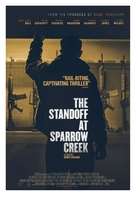 The Standoff at Sparrow Creek - Movie Poster (xs thumbnail)