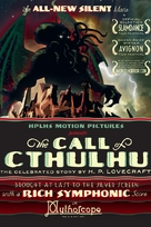 The Call of Cthulhu - DVD cover (xs thumbnail)