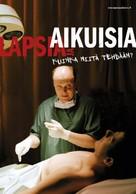 Lapsia ja aikuisia - Kuinka niitä tehdään? - Finnish Movie Poster (xs thumbnail)