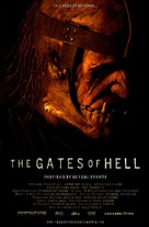 The Gates of Hell - Movie Poster (xs thumbnail)