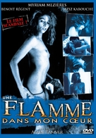 Une flamme dans mon coeur - French Movie Cover (xs thumbnail)