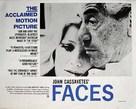 Faces - Movie Poster (xs thumbnail)