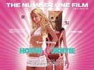 The Hottie and the Nottie - British poster (xs thumbnail)