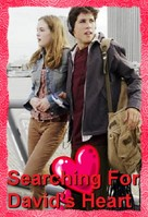 Searching for David's Heart - Movie Poster (xs thumbnail)