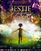 Beasts of the Southern Wild - Polish Movie Poster (xs thumbnail)