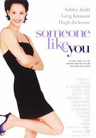 Someone Like You... - Movie Poster (xs thumbnail)