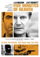 Five Minutes of Heaven - DVD movie cover (xs thumbnail)