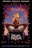 Wilder Napalm - Movie Poster (xs thumbnail)