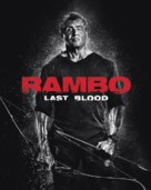 Rambo: Last Blood - Movie Cover (xs thumbnail)