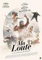 Ma loute - Italian Movie Poster (xs thumbnail)