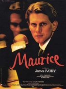 Maurice - French Movie Poster (xs thumbnail)