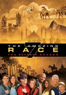 """The Amazing Race"" - Movie Cover (xs thumbnail)"