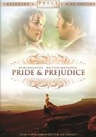 Pride & Prejudice - Movie Cover (xs thumbnail)