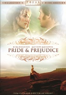 Pride & Prejudice - Movie Cover (xs thumbnail)