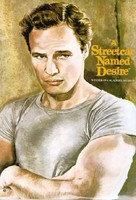 A Streetcar Named Desire - Movie Poster (xs thumbnail)