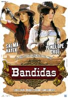 Bandidas - Italian Theatrical poster (xs thumbnail)