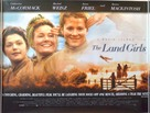 The Land Girls - British Movie Poster (xs thumbnail)