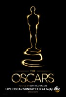 The 85th Annual Academy Awards - Movie Poster (xs thumbnail)