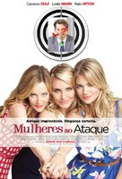 The Other Woman - Brazilian Movie Poster (xs thumbnail)
