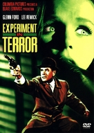 Experiment in Terror - Movie Cover (xs thumbnail)