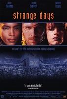 Strange Days - Movie Poster (xs thumbnail)