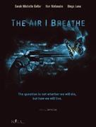 The Air I Breathe - DVD movie cover (xs thumbnail)