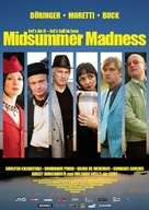 Midsummer Madness - British Movie Poster (xs thumbnail)