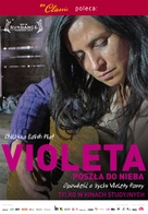 Violeta se fue a los cielos - Polish Movie Poster (xs thumbnail)