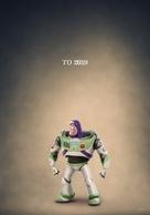 Toy Story 4 - Greek Movie Poster (xs thumbnail)
