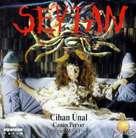 Seytan - DVD cover (xs thumbnail)