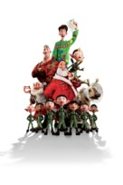 Arthur Christmas - Key art (xs thumbnail)