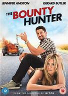 The Bounty Hunter - British Movie Cover (xs thumbnail)