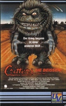 Critters - German VHS cover (xs thumbnail)