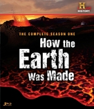 """How the Earth Was Made"" - Blu-Ray cover (xs thumbnail)"