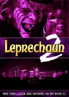 Leprechaun 2 - DVD cover (xs thumbnail)